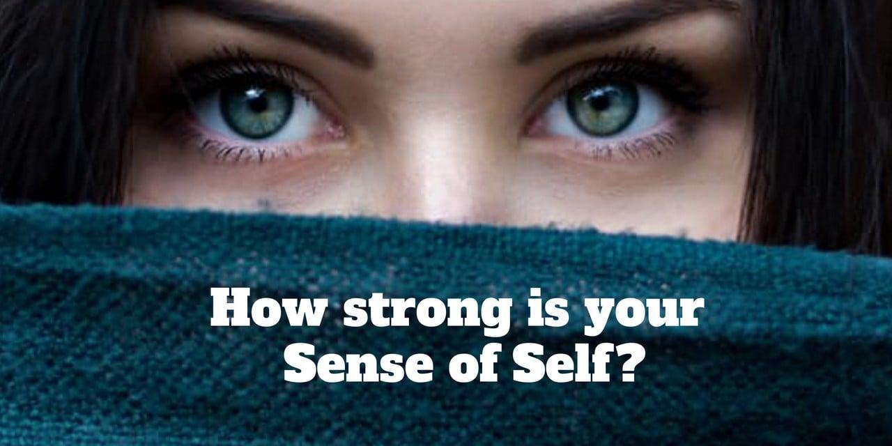 strong Sense of Self