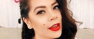 Christina Topacio