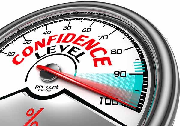 Secret to Self-Confidence -- Ebook Offer
