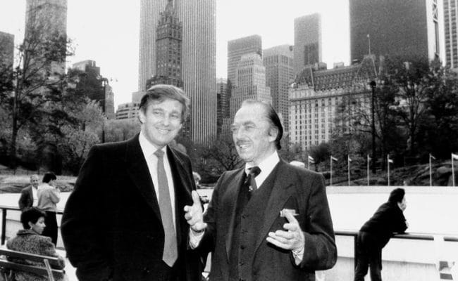 trumpandfather