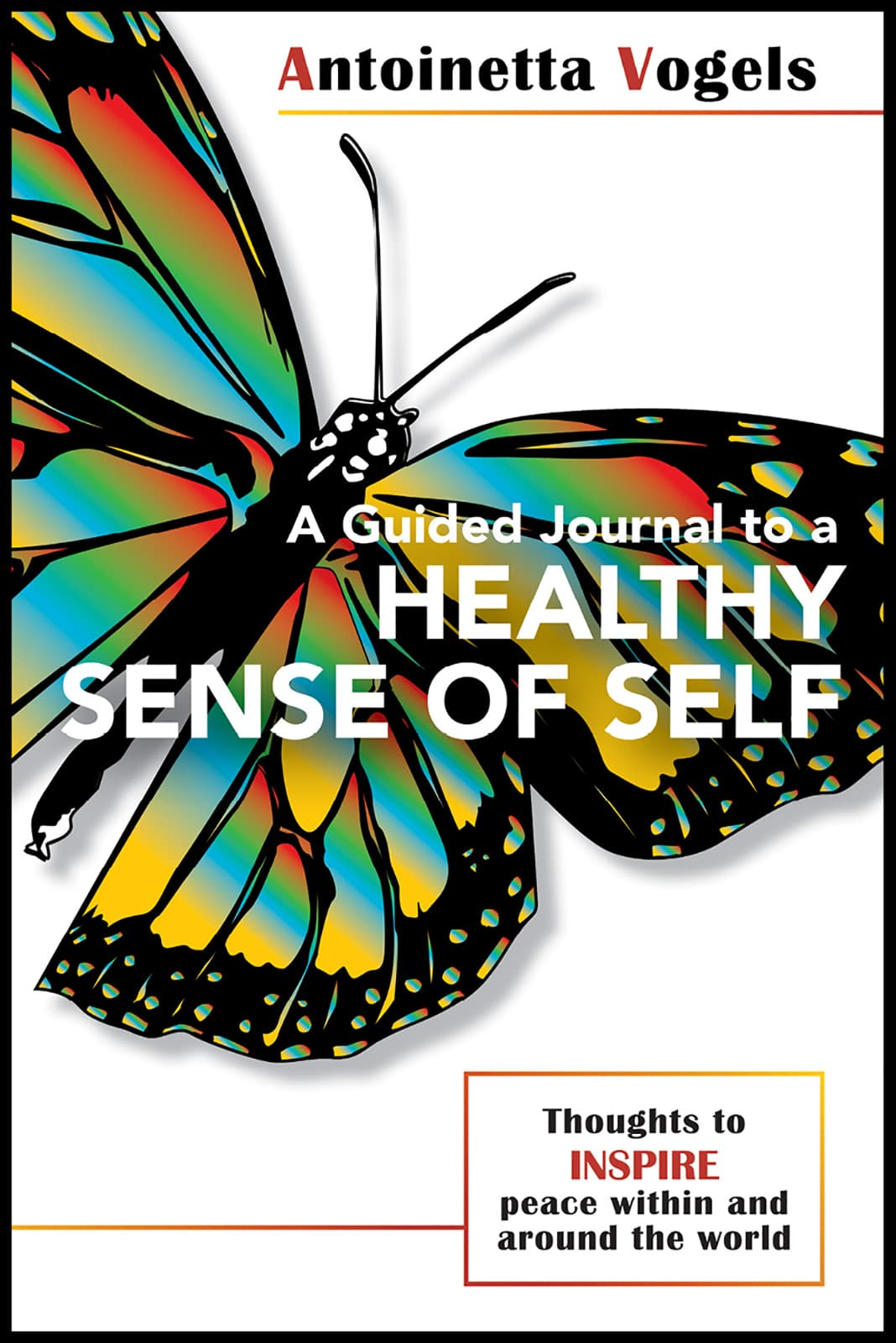 Healthy Sense of Self Guided Journal