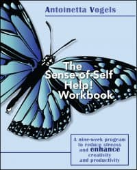 Sense of Self Help Workbook