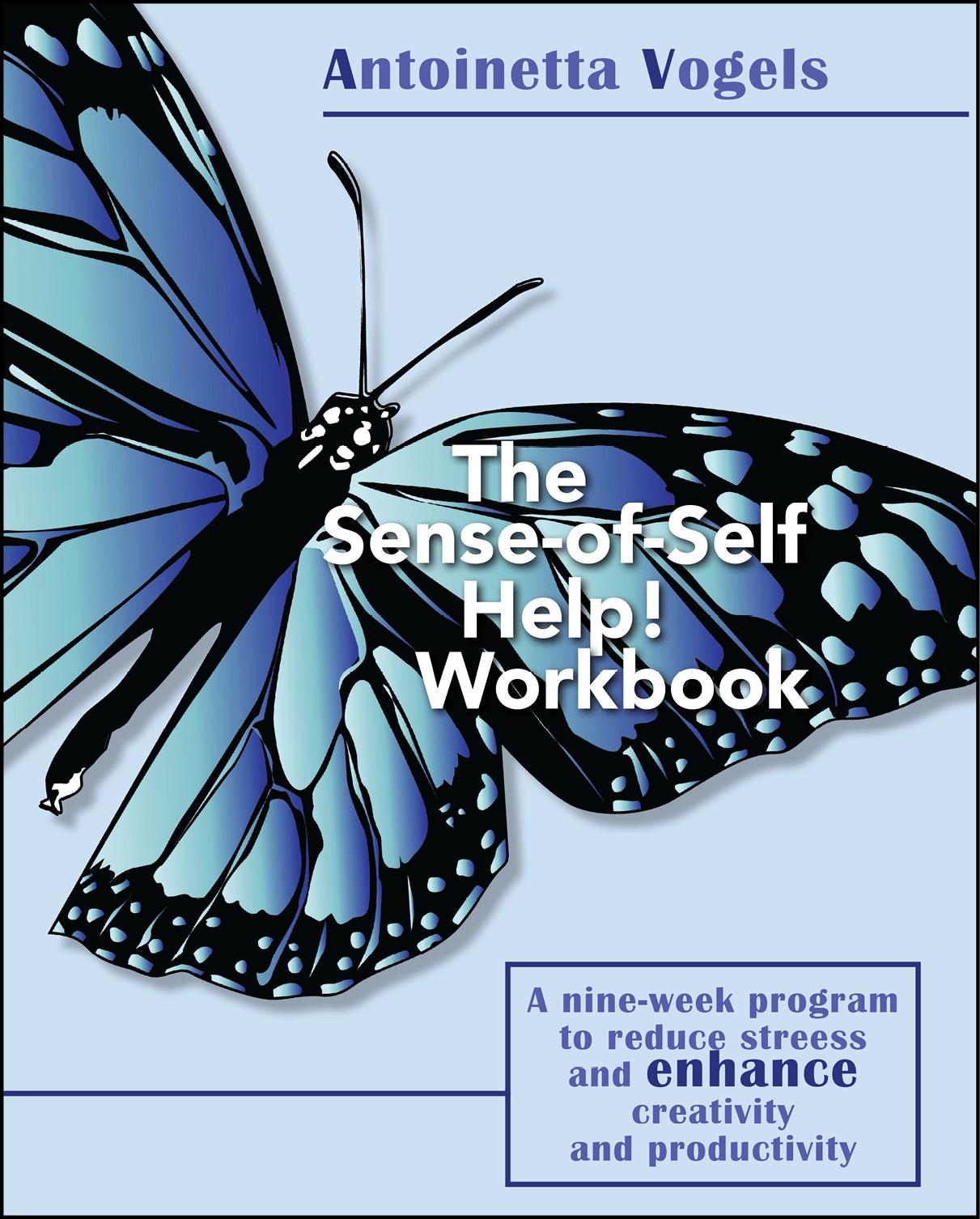 Sense of Self Help Workbook