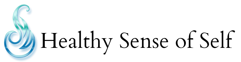 Healthy Sense of Self logo