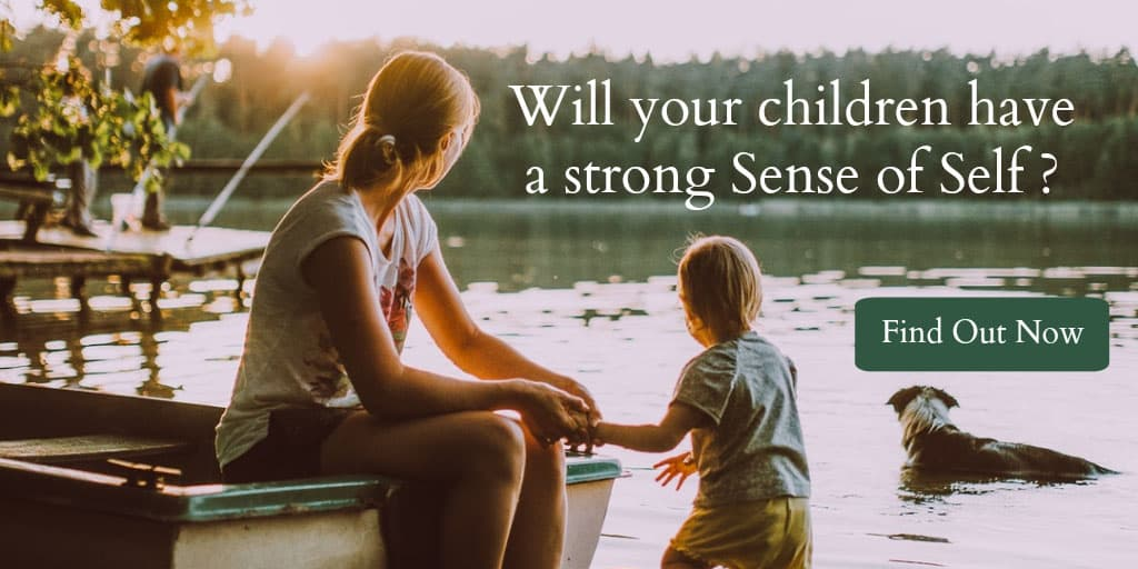 Will your children have a strong sense of self? Click to learn more!