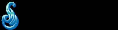 smaller logo header