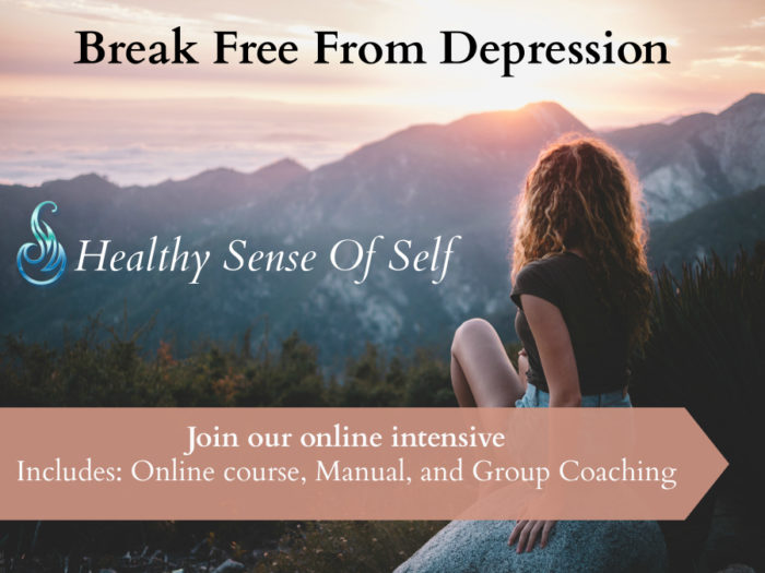 Break Free From Depression