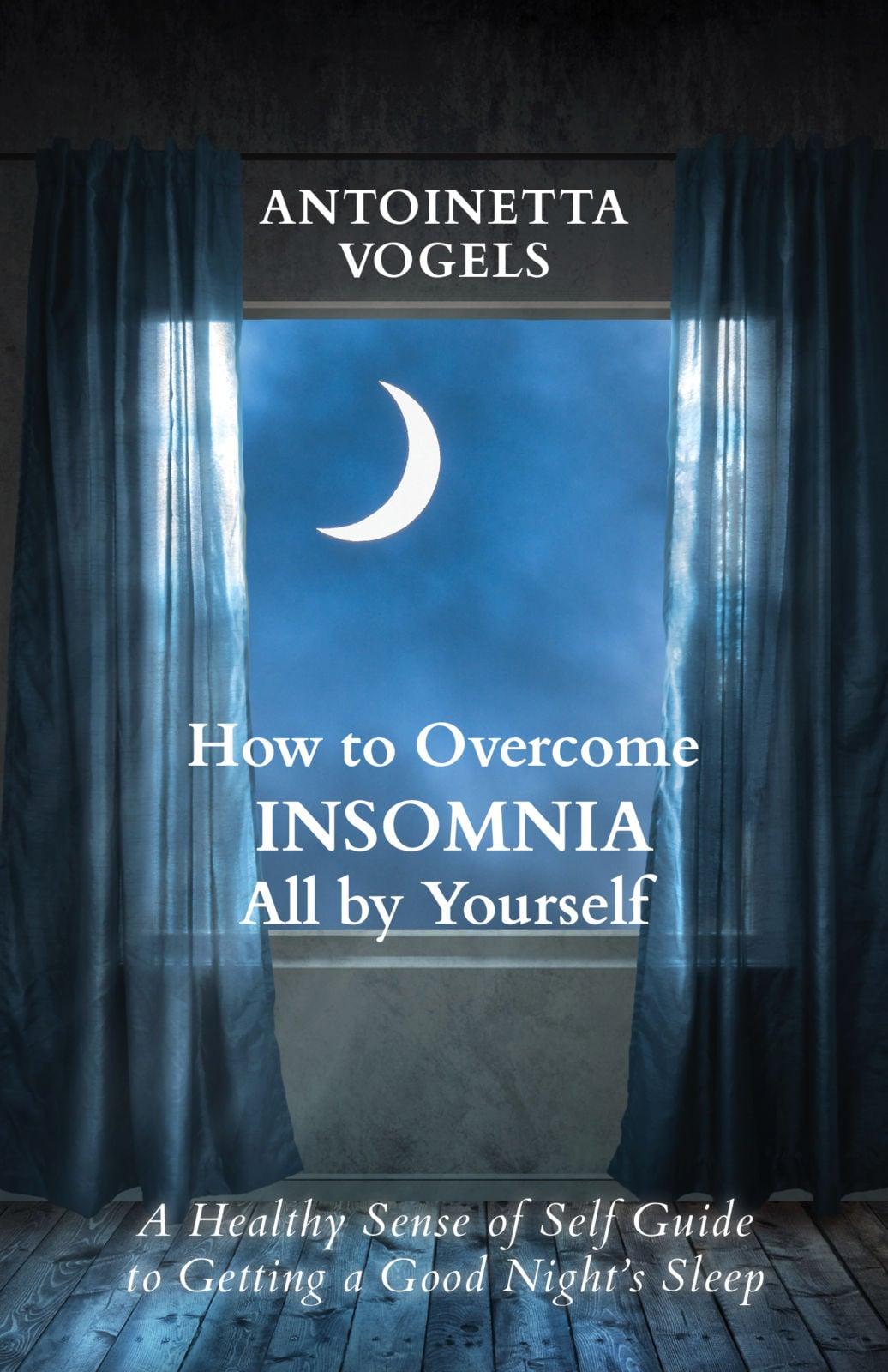 overcome insomina